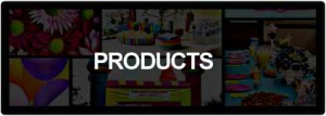 Party Rental Services and Products