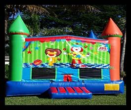 Bounce House $90.00