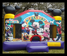Mickey mouse 13x13 $100.00