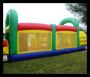 35' OBSTACLE $180.00