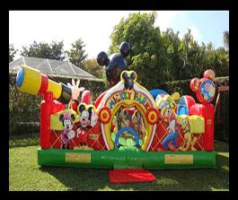 Bounce House $280.00