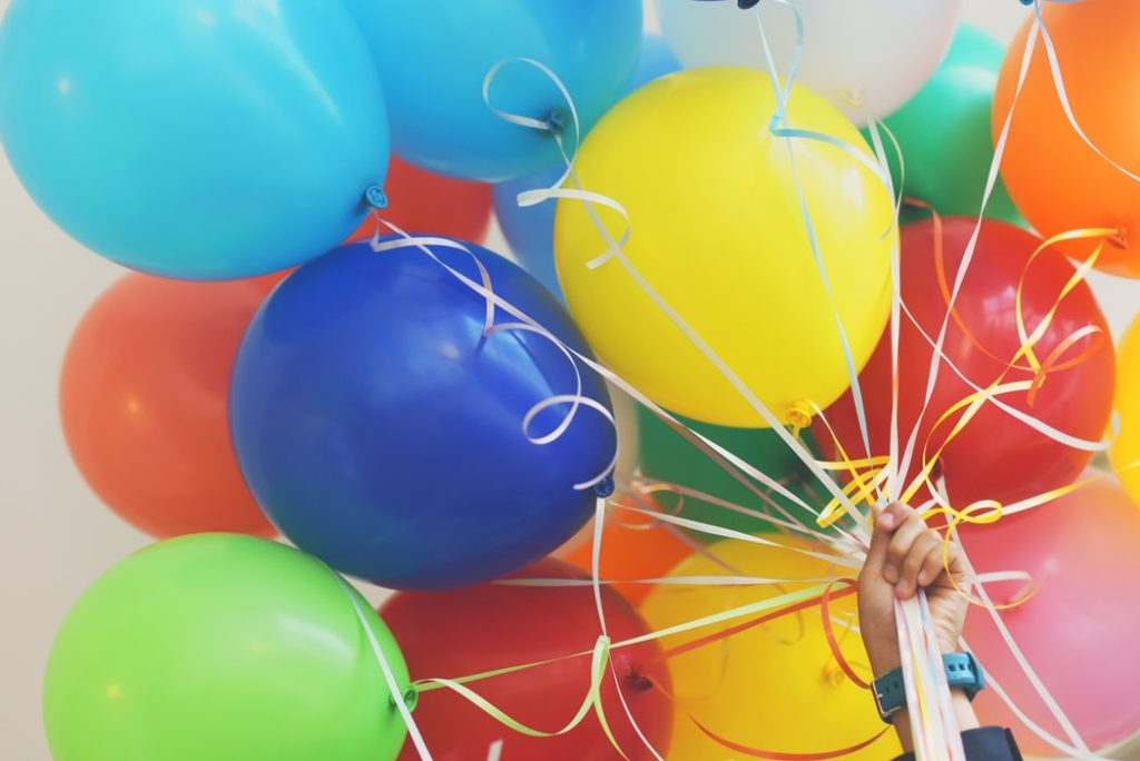 Party Rentals in Miami, FL Top First Baby Birthday