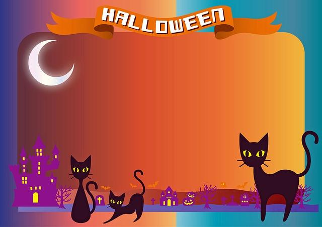 Halloween-background-invitation