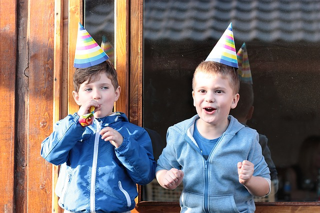 kids party music ideas