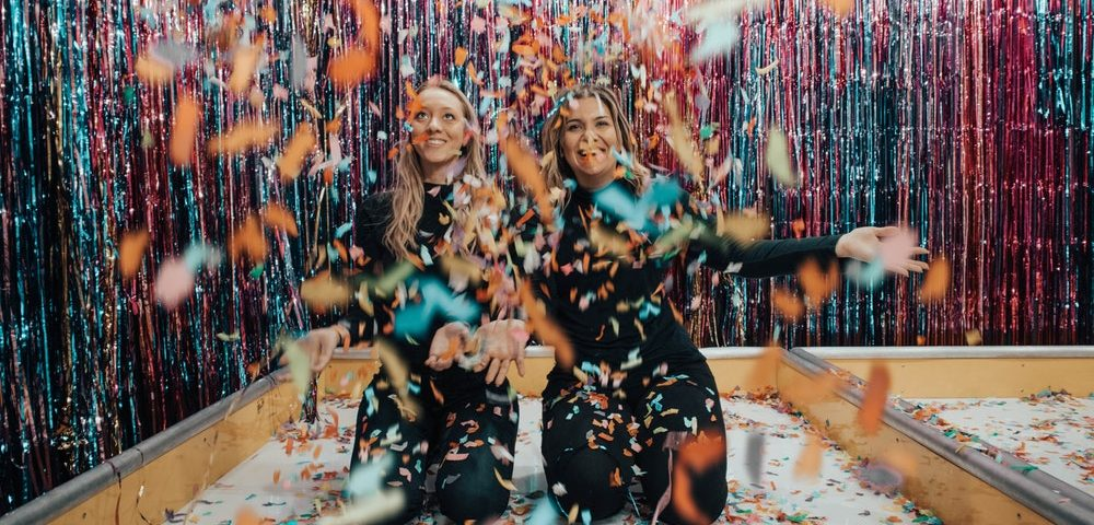 Adult Birthday Parties Themes to Plan