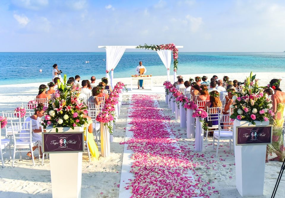 Party Chair Rentals in Miami-Beach wedding